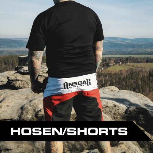 HOSEN / SHORTS