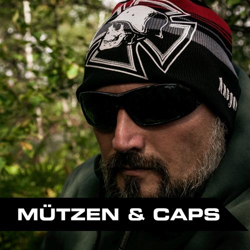 MÜTZEN/ CAPS