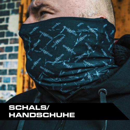 SCHALS/HANDSCHUHE