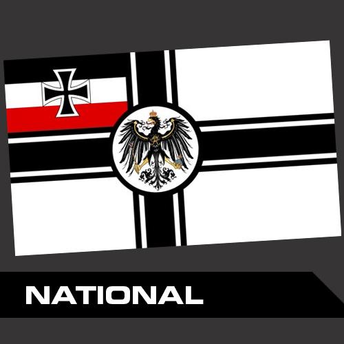 Flaggen-National