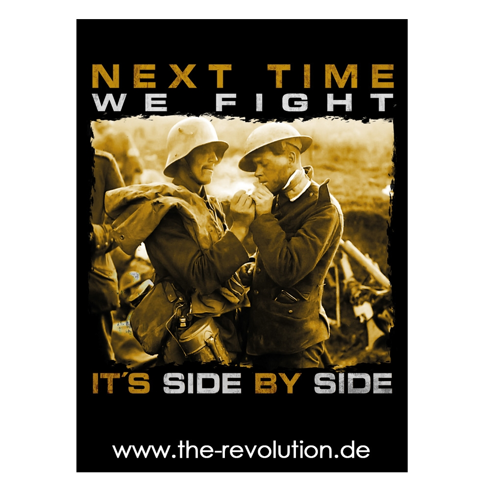Next Time we fight