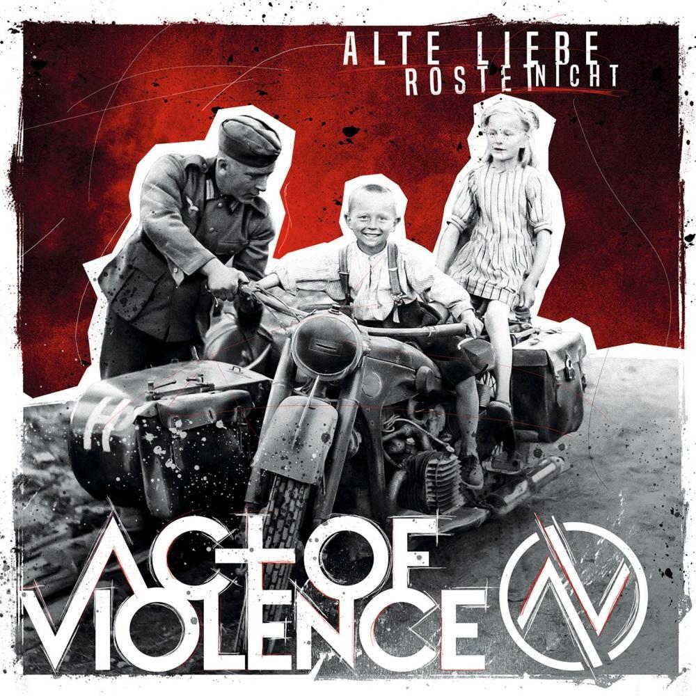 Act of Violence -Alte Liebe rostet nicht-