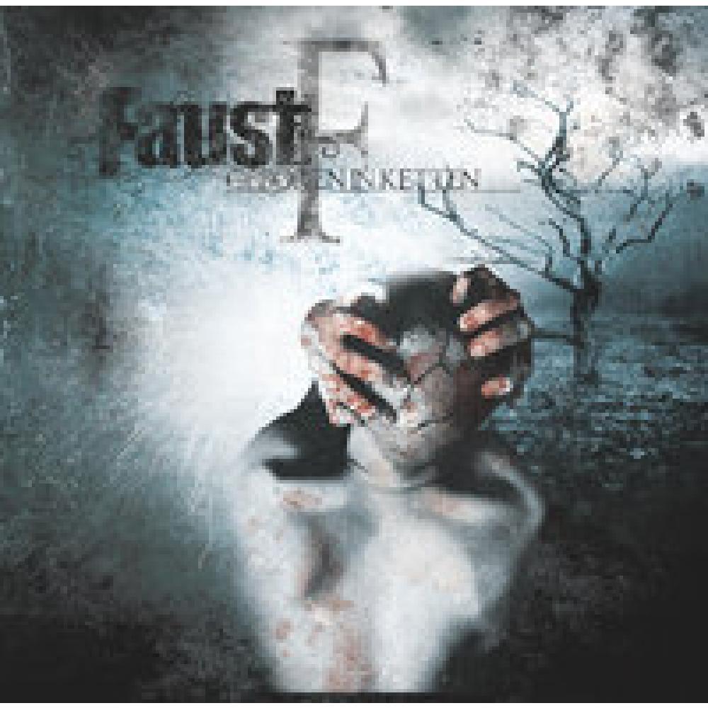 Faust -Geboren in Ketten Neuauflage-