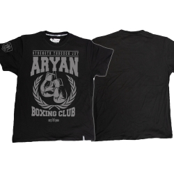 Boxing Club - schwarz TS