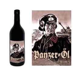 Panzer-Öl