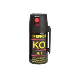 Pfefferspay K.O. JET 40ml