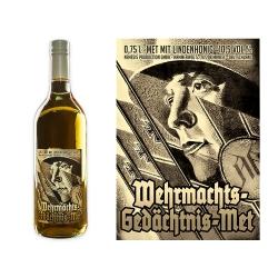 Wehrmachts-Gedächtnis-Met