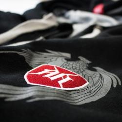 FEUER & FLAMME - schwarz ZH