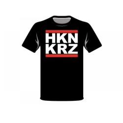 HKN KRZ - schwarz TS
