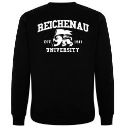 REICHENAU Pullover schwarz