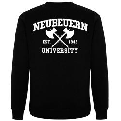 NEUBEBERN Pullover schwarz