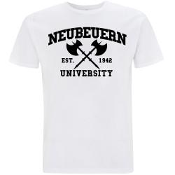 NEUBEBERN T-Shirt weiß
