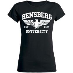 BENSBERG Girly  schwarz