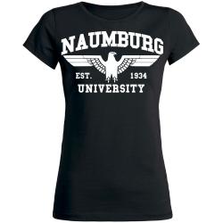 NAUMBURG Girly  schwarz