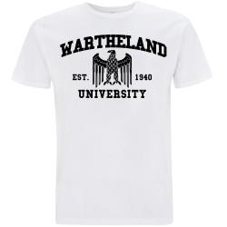 WAHLSTATT T-Shirt weiß