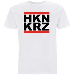 HKN KRZ-Shirt weiß