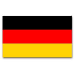 Flagge Schwarz-Rot-Gold