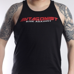 TankTop Antagonist schwarz