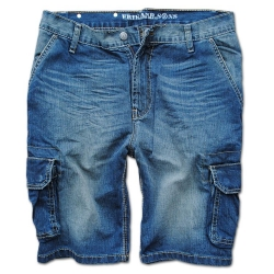 Denim Shorts Laerhoj