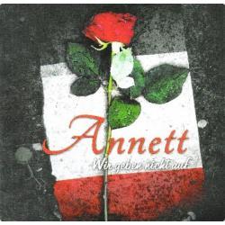Annett -Wir geben nicht auf-