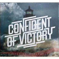 Confident of Victory -Mitten im Widerstand- MCD