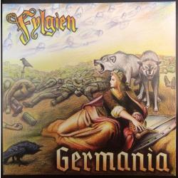 Fylgien -Germania- Neuauflage