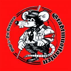 Gigi und die Braunen Stadtmusikanten -Rattenfänger Neuauflage-