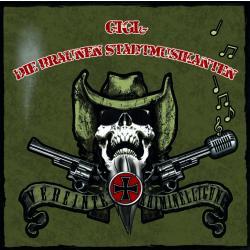 Gigi und die Braunen Stadtmusikanten -Vereinte Kriminelligung-