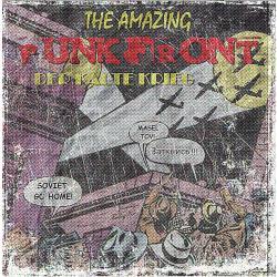Punkfront -Der kalte Krieg- Digipak