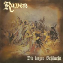 Sleipnir / Raven -Die letzte Schlacht-