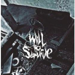 Will to Survive -Same-