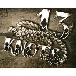 13 Knots -Justice-