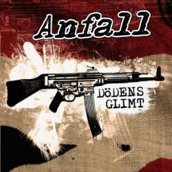 Anfall -Dödens Glimt- (Angriff)