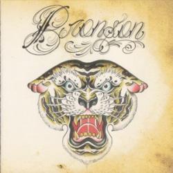 Bronson -Same-