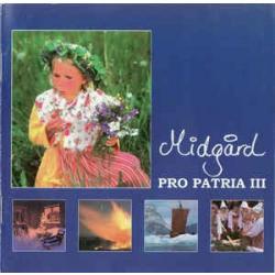 Midgard -Pro Patria III-