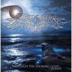 Ravens Wing -Through the looking glass + Bonus-