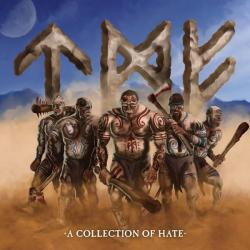 T.M.F. -A collection of Hate- Doppel CD