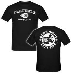 CDS T-Shirt schwarz